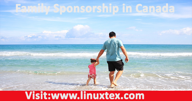 Family Sponsorship in Canada: