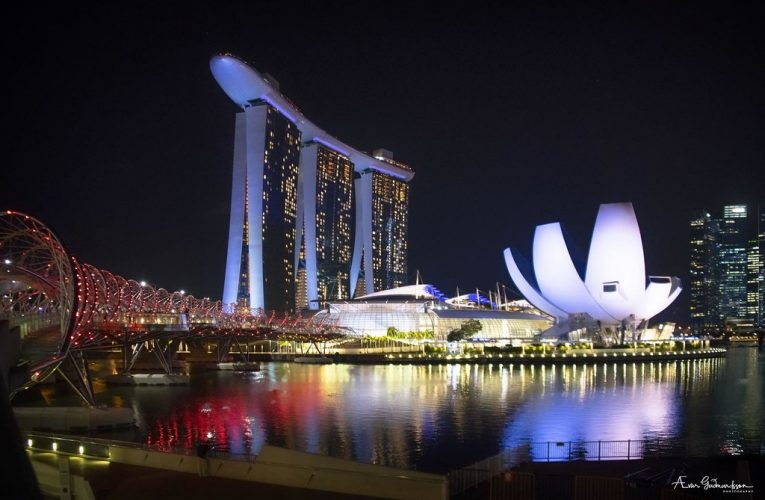 Hotel Jobs In Singapore