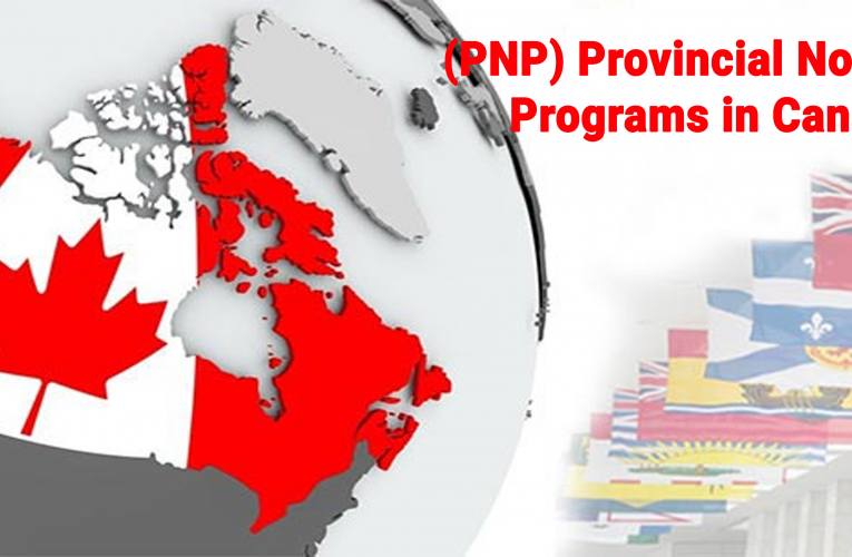 How do I apply to immigrate to Canada as a provincial nominee?